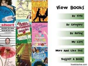Education apps for iPhone and iPad, Best Books for Tweens