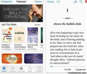 Online Book - iBooks
