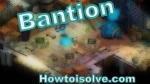 Bantion-wonderful game