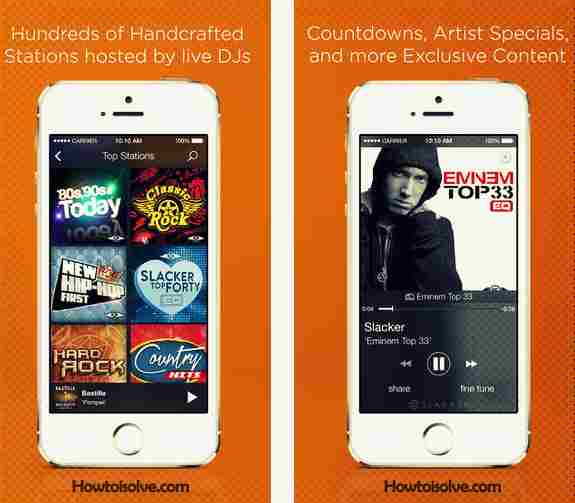 Best Music apps forever for iOS