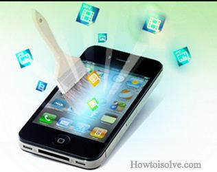 Clean iPhone cache & History : Regain free iPhone memory