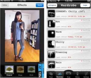 Cloth latest apps fashion apps for iPhone