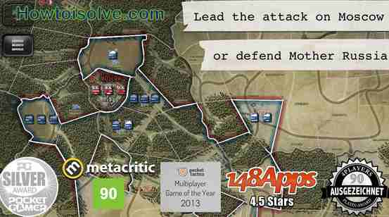 Drive on moscow war in the snow best game for war players