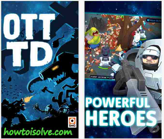 OTTTD Top game in offer