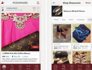 Poshmark hot fashion apps for iPhone and iPad
