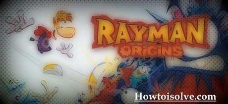 Rayman Origins-suberb game