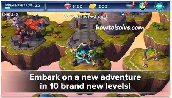 Skylanders Battlegrounds Best Game on July 4th