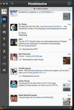 Tweetbot Mac apps for new Mac owners