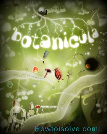 botanicula grate game