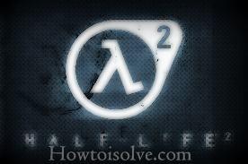 half-life 2- Mac game
