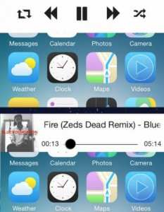 latest jailbreak tweak: musiex