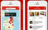 latest update yelp in iPhone