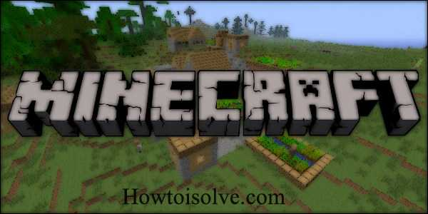 minecraft- Top best game