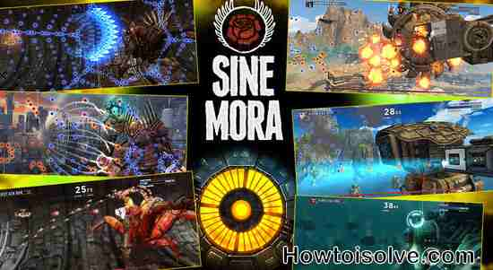 sinemora grate game for iOS