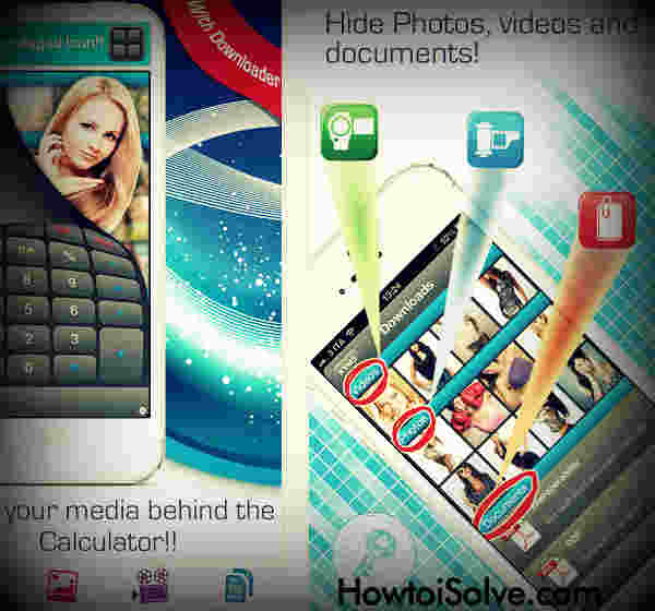 Top 5 Apps to Hide Pictures and Video in your iPhone