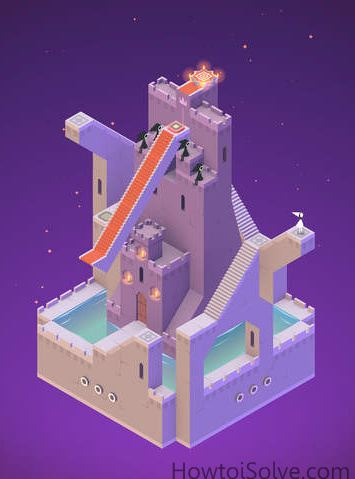 Best Game for iPad Air and iPad Mini Monument Valley