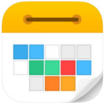 Calendars 5 by Readdle for iOS device