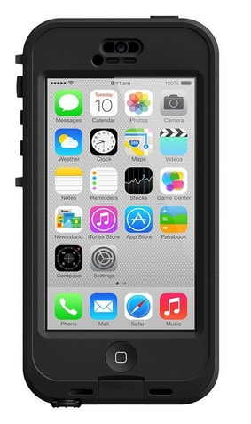 LifeProof Nuud Best water proof cases for iPhone