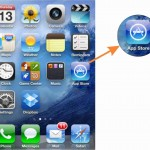 How to download purchased App Store App after uninstall in iPhone, iPad
