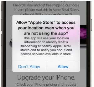 Useful privacy settings in iOS 8 – increase security [How to]
