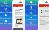 PDF converter - Convert word to PDF file in iPhone