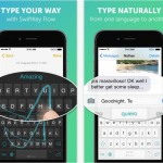 Third party keyboards for iPhone 6 and iPhone 6 plus [iTunes]