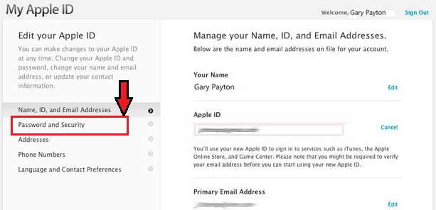 How to secure your iCloud account