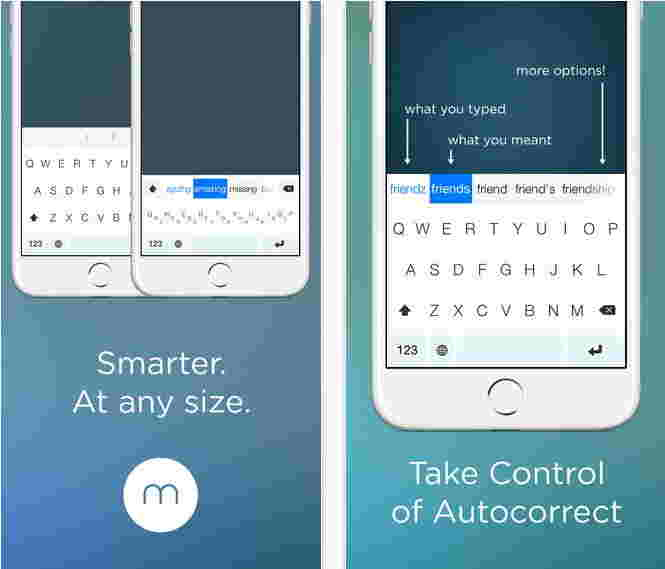 Miuum – The Little keyboard for big Fingers