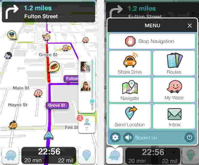 Top Best Gps Apps For Iphone And Ipad Best Tracker Apps