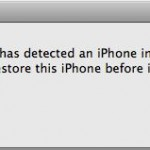 How to fix error 3194 in iTunes step by step [Solved]