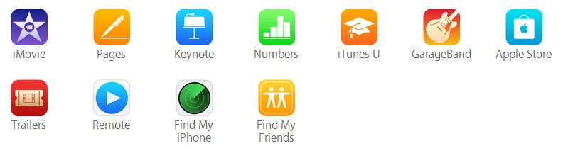 Free apps from app store for iPhone 6 and iPhone 6 plus