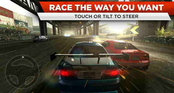 Need for Speed Best Racing Game for iPhone