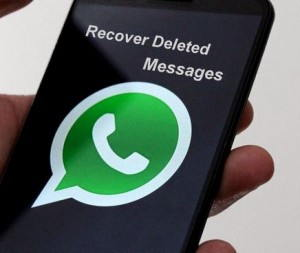 How to Recover Deleted WhatsApp Messages in iPhone & iPad