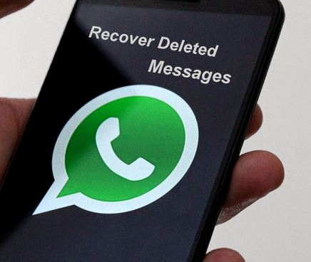 Ways to recover deleted whatsapp messages in iOS device