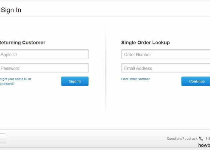 check order status for iPhone 6 and iPhone 6 plus - Apple official