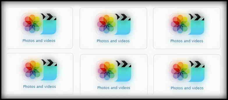 easily Transfer Photos and videos from Android to iPhone
