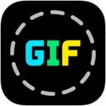 1 GIF maker for iPhone