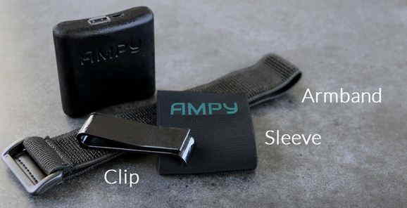 best body suitable AMPY kits