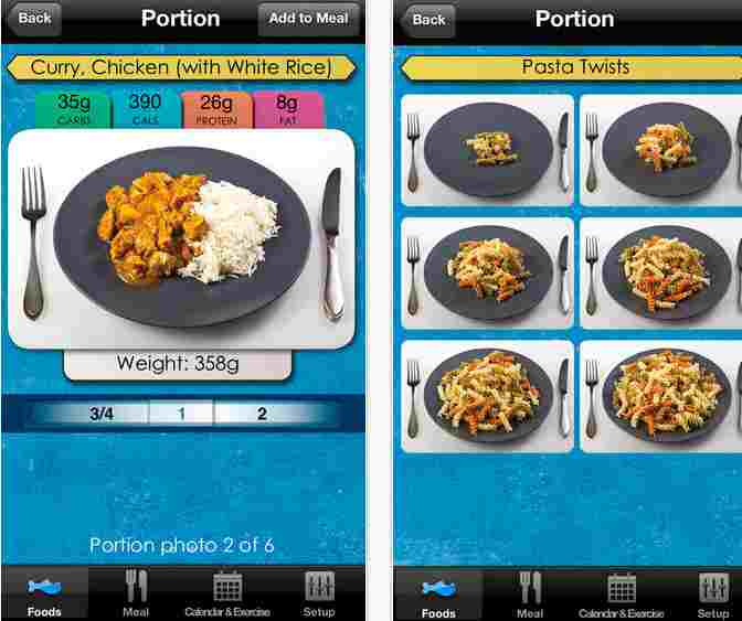 Best diabetes guide app for iPhone and iPad.