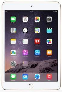 Specification, price, Features and reviews of iPad Air 2
