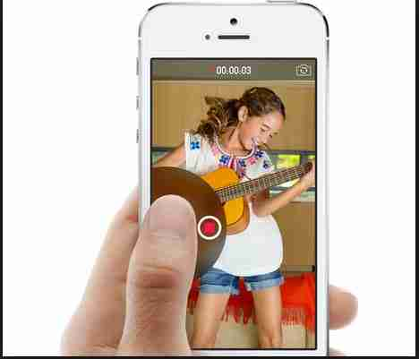 Tips for improve Camera quality and settings in iOS 8
