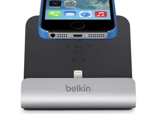 Charge your iPhone and Tab from single stand - Best Sync Dock + charger for iPhone 6