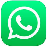 3 WhatsApp Video calling app