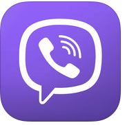 4 Make a Video call on Viber iPhone
