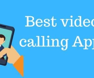 Best video calling Apps for iPhone iPad