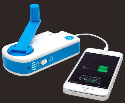 iPhone mobile charger - Pocket charger for iPhone