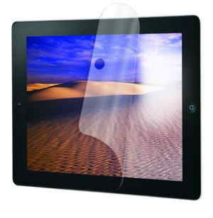 Best quality screen protector for clean iPad interface deals