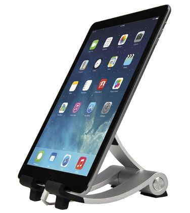 High productive, light weight and longer life iPad stand in deals