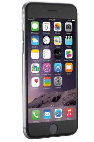 iPhone 6 in Best Live deals on iPhone from official price