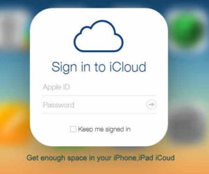 Easy way to manage iCloud space